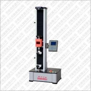 菏泽WDS数显式电子万能试验机(单臂)