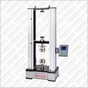 石狮市DW-200合金焊条抗拉强度试验机